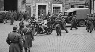 16 OTTOBRE: GLI ITALIANI IN ISRAELE COMMEMORANO L'INIZIO DELLE RAZZIE DEGLI EBREI ITALIANI DAL GHETTO DI ROMA