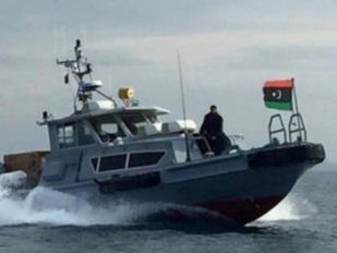 PESCHERECCIO ITALIANO SEQUESTRATO IN LIBIA: LA NOTA DELLA FARNESINA