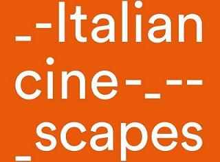 A MELBOURNE ITALIAN CINE-SCAPES #2