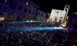 AL VIA LA XXXIII EDIZIONE DI TODI FESTIVAL