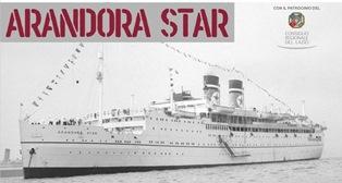 A PICINISCO (FROSINONE) SECONDO CONVEGNO SULLE VICENDE DELL'ARANDORA STAR