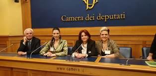 FESTIVAL DELLA MUSICA ITALIANA A LA PLATA: PRESENTATA A MONTECITORIO LA 5a EDIZIONE