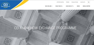 """KNOW – HOW EXCHANGE"": IL BANDO DELL'INCE"