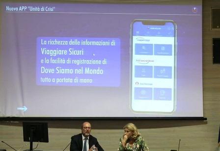 VIAGGIARE SICURI: L'UNITÀ DI CRISI AL FIANCO DEGLI ITALIANI