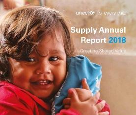 3,5 MILIARDI DI DOLLARI PER AIUTARE I BAMBINI IN 150 PAESI NEL MONDO: IL NUOVO RAPPORTO UNICEF