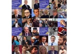 GIOVANI REPORTER AL VENTOTENE EUROPA FESTIVAL – di Perla Ressese