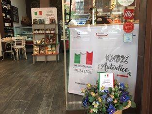 """""""100% AUTÉNTICO"""": LA CCI SPAGNA LANCIA NUOVI PRODOTTI ITALIANI NEL MERCATO SPAGNOLO"""