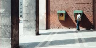 """IL """"DOPPIO SGUARDO"""" DI SILVIA CAMPORESI SULLA FOTOGRAFIA D'AUTORE IN ITALIA"""