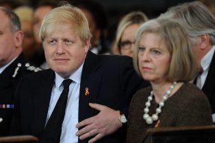 JOHNSON: IL 31 OTTOBRE LASCEREMO L'UE, A MENO CHE NON SI RINEGOZI TUTTO – di Perla Ressese