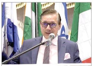 OTTAWA/ FINALMENTE UN ITALIANO AL SENATO: NOMINATO LOFFREDA – di Francesco Veronesi