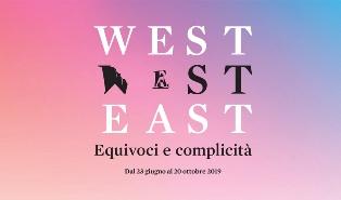 """""""WEST EAST. EQUIVOCI E COMPLICITÀ"""" DALLA RIVISTA GENDA AL MuFoCo DI CINISELLO BALSAMO"""