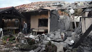 RAZZO DA GAZA VERSO ISRAELE: LA CONDANNA DELLA FARNESINA