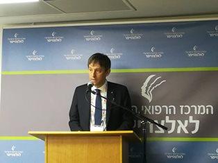 MISSIONE DI REGIONE LOMBARDIA IN ISRAELE: SALA A TEL AVIV