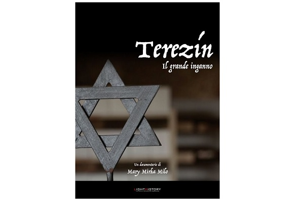 """""""Terezín. Il grande inganno"""": l'IIC di Praga per il Giorno della Memoria"""