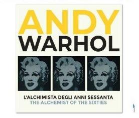 L'ESTRO CREATIVO DI ANDY WARHOL E DELL'ARTE POPOLARE PUGLIESE IN UNA MOSTRA DIFFUSA