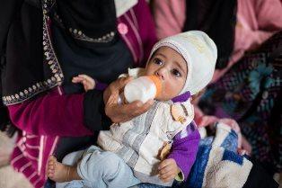 DALL'UNICEF AIUTI IN DENARO PER QUASI 9 MILIONI DI PERSONE VULNERABILI NELLO YEMEN
