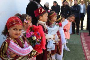 TUNISIA: L'IMPEGNO DI AICS E UNICEF PER I SERVIZI DEDICATI ALL'INFANZIA
