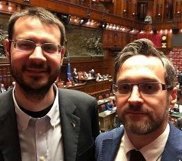 PATENTI ITALIA – RUSSIA/ COMENCINI E BILLI (LEGA): APPROVATA RISOLUZIONE PER IL RICONOSCIMENTO RECIPROCO