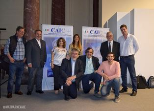 CELEBRATO A ROSARIO IL 10° ANNIVERSARIO DEL CENTRO ARGENTINA ITALIA DI CRIOBIOLOGIA (CAIC)