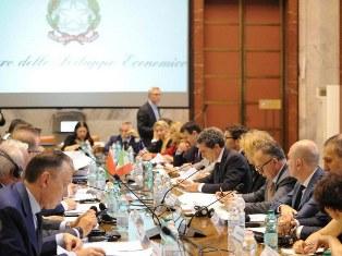 ITALIA – BIELORUSSIA: RIUNITA LA COMMISSIONE INTERGOVERNATIVA PER LA COOPERAZIONE ECONOMICA