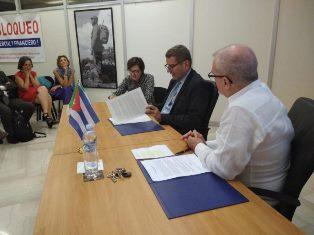 ITALIA – CUBA: ENEA E BIOCUBAFARMA SIGLANO ACCORDO DI RICERCA SUI BIOFARMACI