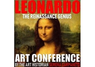 """""""LEONARDO, THE RENAISSANCE GENIUS"""" IN SUD AFRICA CON LA DANTE E L'IIC DI PRETORIA"""