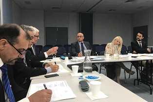 INTERCOMITES AUSTRALIA: AI COMITES SERVONO FONDI/ L'ODG APPROVATO A PERTH