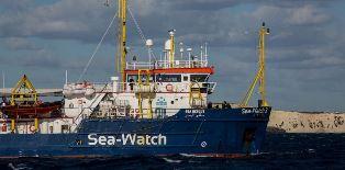 LA FARNESINA SUL CASO SEA WATCH3: PASSO FORMALE DELL'AMBASCIATORE ITALIANO A L'AJA