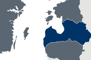 EUROPEE: IL VOTO DEGLI ITALIANI IN LETTONIA