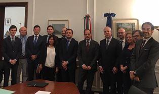 SERVIZI CONSOLARI E SISTEMA ITALIA IN ARGENTINA: RIUNIONE DI COORDINAMENTO A BUENOS AIRES