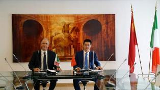 SUPPORTARE L'EXPORT DELLE PMI ITALIANE IN CINA: ACCORDO SACE SIMEST (CDP) - SUMEC