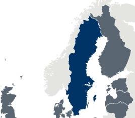 EUROPEE: IL VOTO DEGLI ITALIANI IN SVEZIA