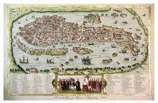 """""""EDITORI VENEZIANI DI LIBRI SERBI 1519-1824"""" IN MOSTRA A BELGRADO"""