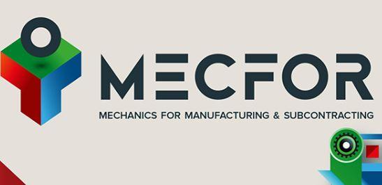 Innovazione meccanica verde: a luglio nuovo appuntamento con Mecfor-Forum