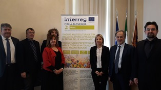 MINORANZE LINGUISTICHE: AL VIA PROGETTO EUROPEO TRA VENETO, FRIULI E SLOVENIA