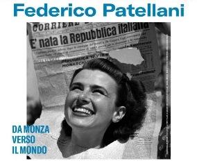 A MONZA LA COSTRUZIONE DELL'IDENTITÀ ITALIANA NEGLI SCATTI D FEDERICO PATELLANI