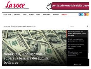 VENEZUELA: IL DOLLARO VOLA E SUPERA LA BARRIERA DEI 20MILA BOLÍVARES