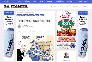 AUSTRALIA: AVANTI PIANO SENZA FORZATURE – di Dario Nelli