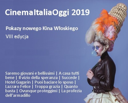 CINEMAITALIAOGGI TORNA IN POLONIA