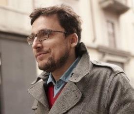 DESIGN DIPLOMACY: MATTEO RAGNI ALLA HELSINKI DESIGN WEEK