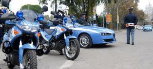 RAFFORZATA COOPERAZIONE TRA POLIZIE DI ITALIA E EMIRATI ARABI UNITI