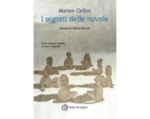 """""""I SEGRETI DELLE NUVOLE"""": MATTEO CELLINI PRESENTA IL SUO LIBRO ALL'IIC DI AMBURGO"""