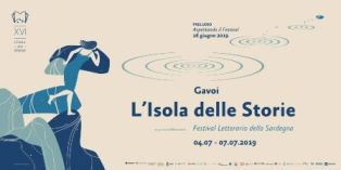 FESTIVAL LETTERARIO DELLA SARDEGNA: XVI EDIZIONE A GAVOI