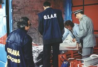 IL SITO WEB DEI COMUNICATORI ANTIFRODE DELL'OLAF PRESTO SARÁ NUOVAMENTE ANCHE IN ITALIANO?