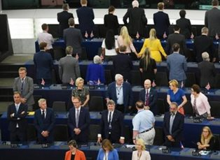 BREXIT/ UNGARO (PD): VOLTARE LE SPALLE AL PARLAMENTO EUROPEO SIGNIFICA IGNORARE STORIA E PERIODO DI PACE DEL NOSTRO CONTINENTE