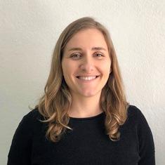 """STUDIARE NEGLI USA: SUSANNA RICCI BITTI VINCE LA BORSA DI STUDIO """"FULBRIGHT-ROBERTO WIRTH"""" 2019/2020"""