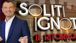 """""""SOLITI IGNOTI - IL RITORNO"""": LA NUOVA STAGIONE SU RAI ITALIA"""