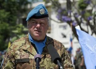 IN LIBANO L'INCONTRO TRIPARTITO TRA UNIFIL FORZE ARMATE LIBANESI E ISRAELIANE
