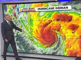 L'URAGANO DORIAN PUNTA SULLA FLORIDA: AGGIORNAMENTI DAL CONSOLATO DI MIAMI