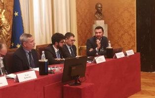 L'ITALIA E LA MOBILITÀ SCIENTIFICA ALL'ESTERO